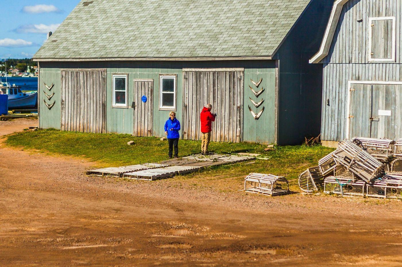 加拿大旅途,沿途即景_图1-29