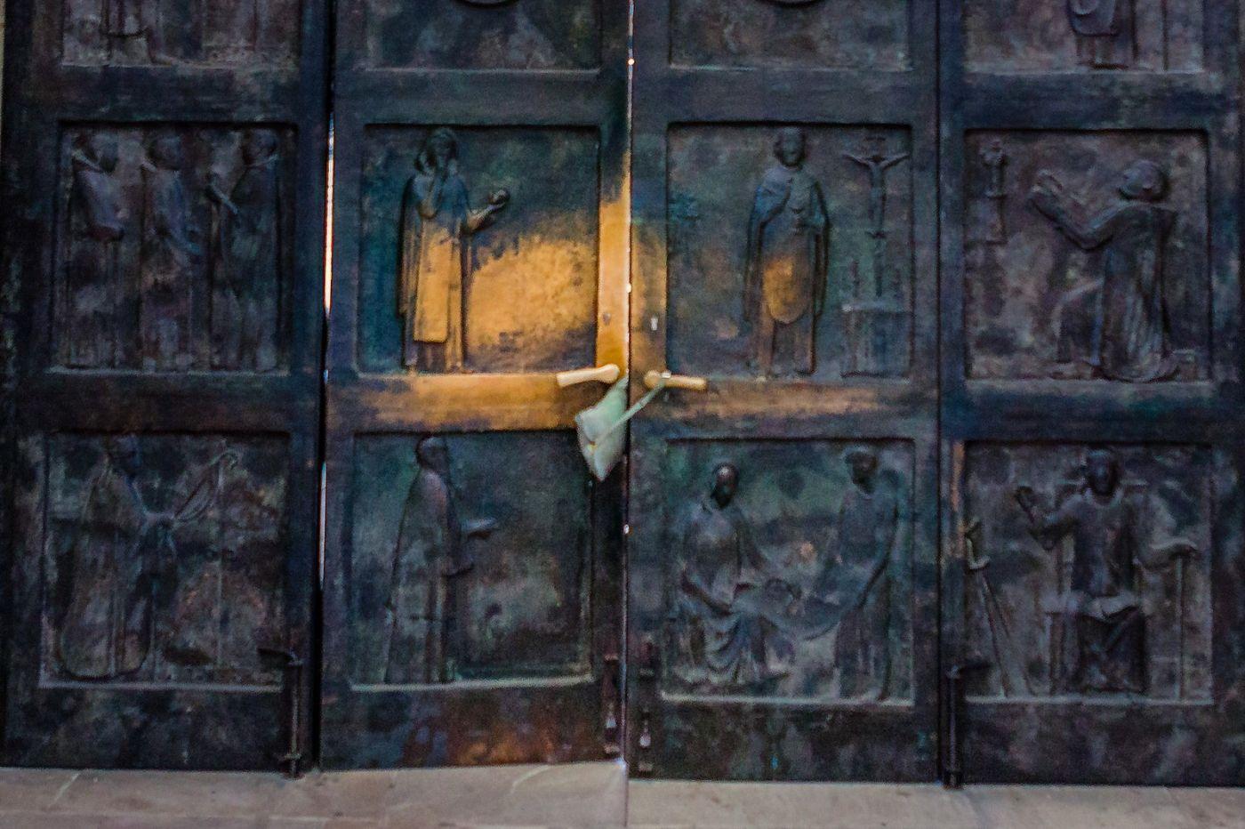 德国施派尔(Speyer)大教堂,标志建筑_图1-13