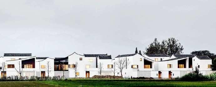 """新农村建设下的""""一片白色"""" """"恐怖""""(什么是:绿水青山,乡愁) ..._图1-2"""