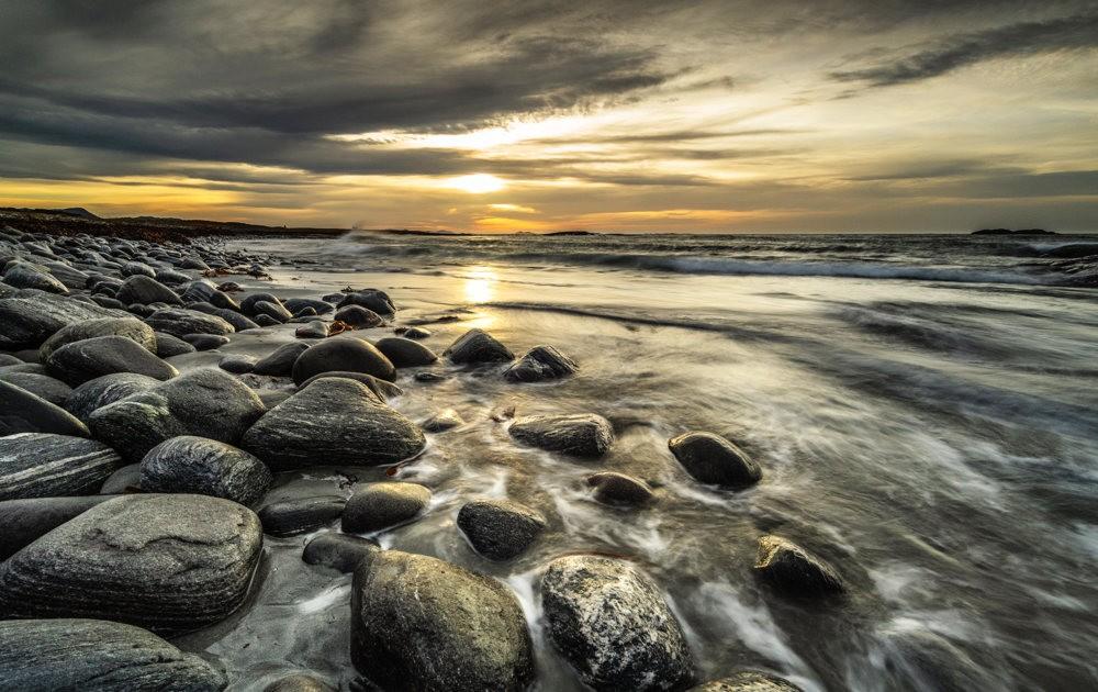 挪威的海边---2_图1-1