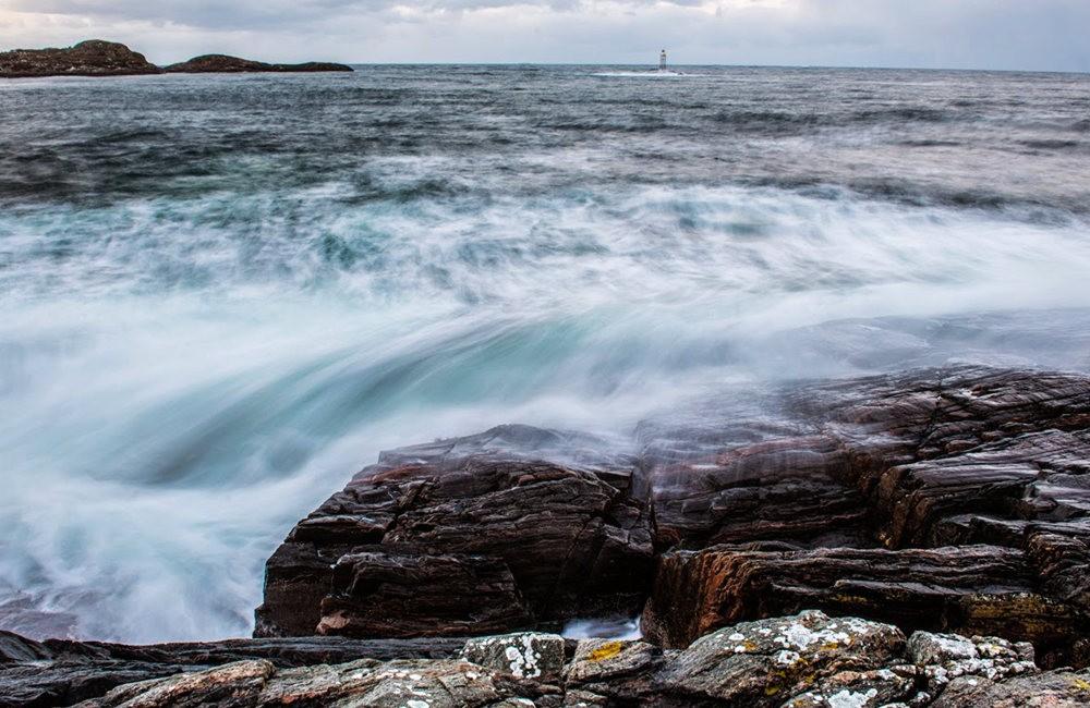 挪威的海边---2_图1-2