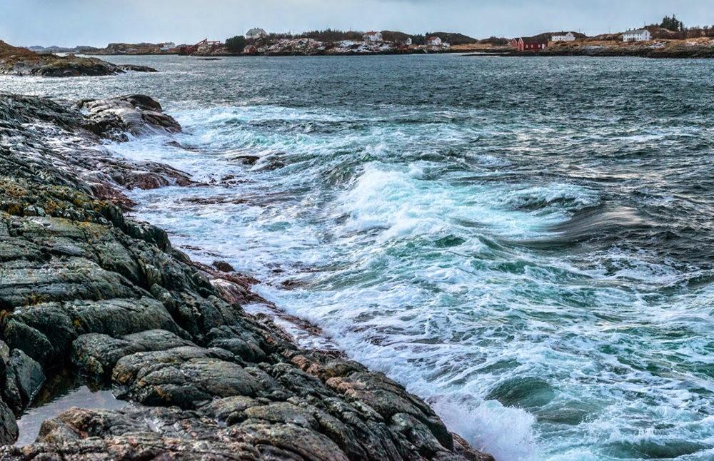 挪威的海边---2_图1-3