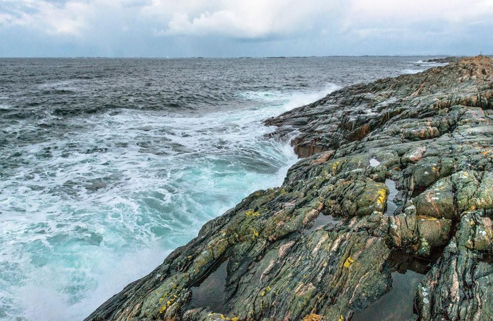 挪威的海边---2_图1-4