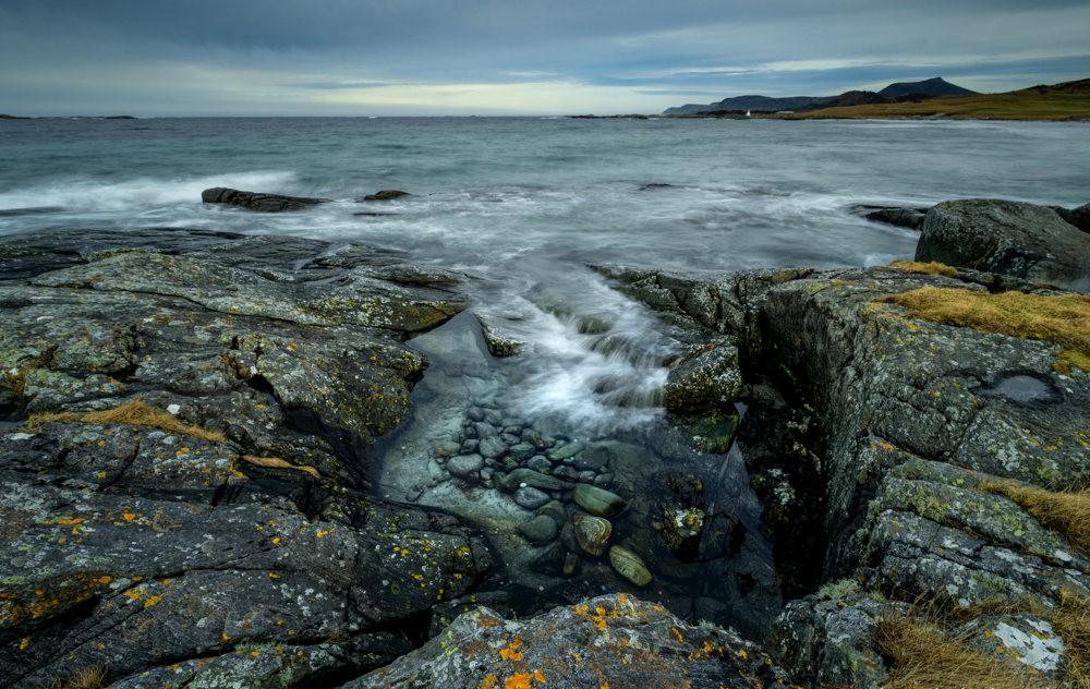 挪威的海边---2_图1-5