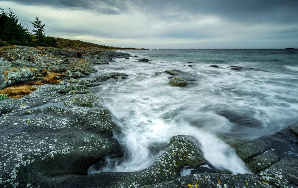 挪威的海边---2_图1-6
