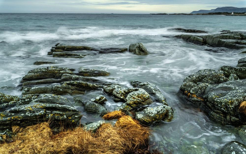 挪威的海边---2_图1-7