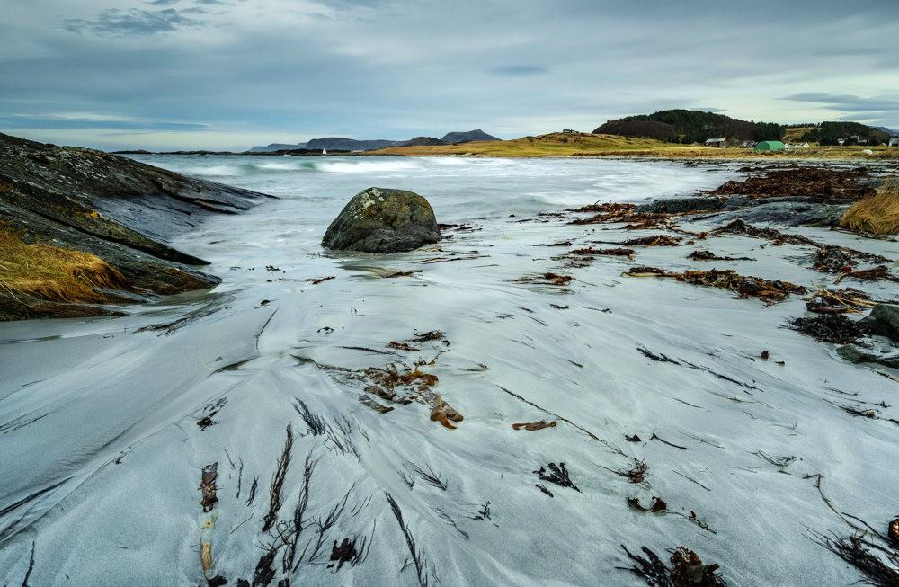 挪威的海边---2_图1-8
