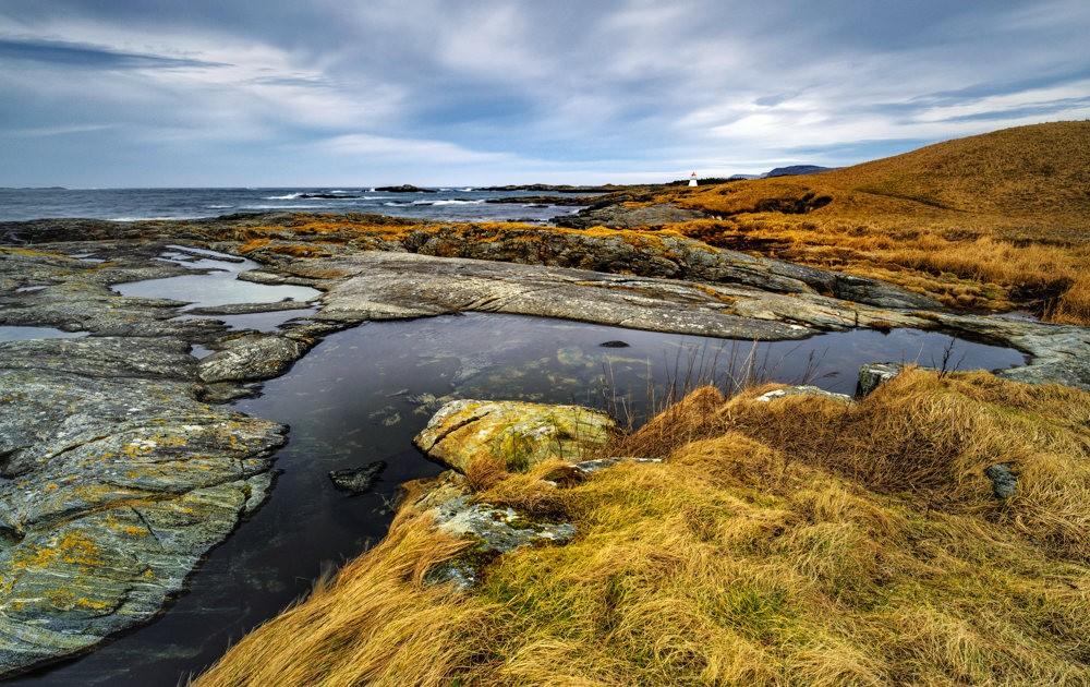 挪威的海边---2_图1-9