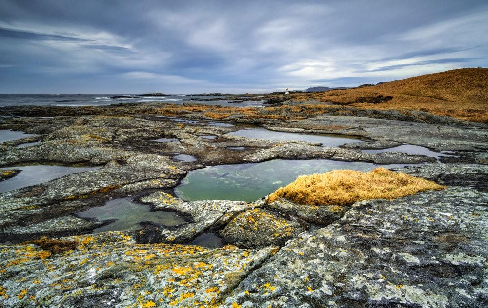 挪威的海边---2_图1-10