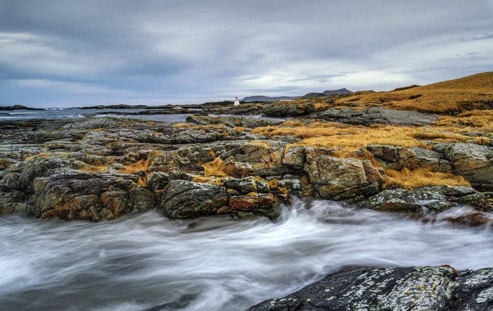 挪威的海边---2_图1-12