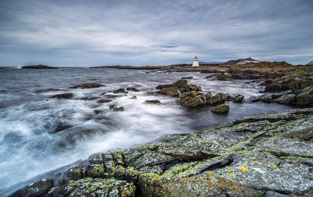 挪威的海边---2_图1-14