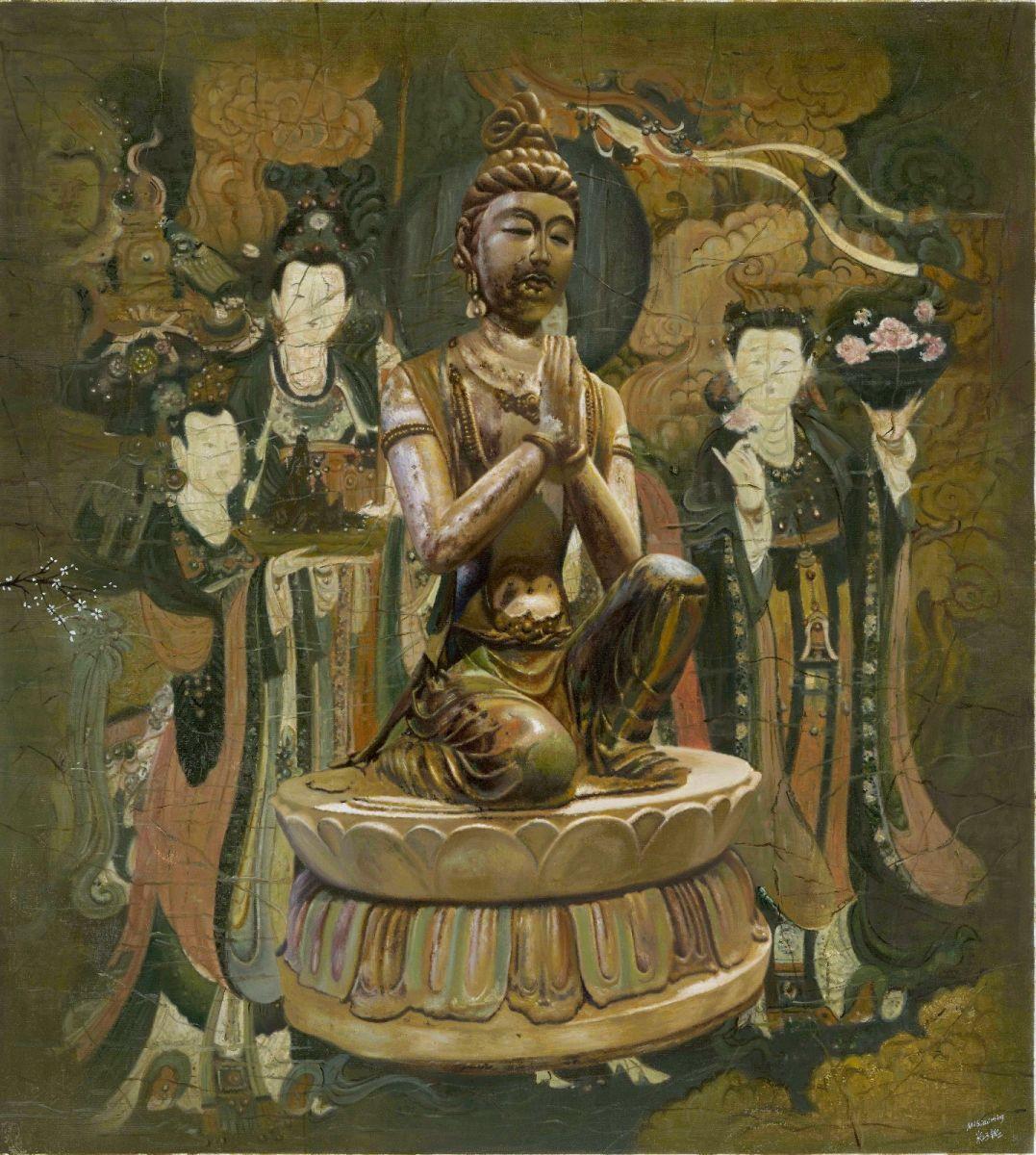 米巧铭的画,神了_图1-12
