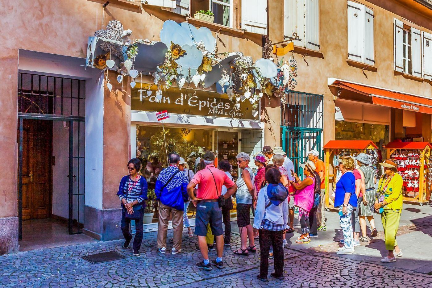 法国斯特拉斯堡(Strasbourg),边走边拍_图1-27