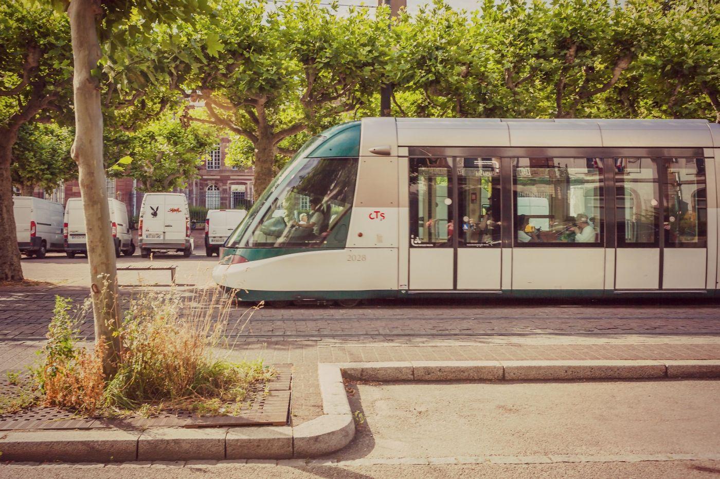 法国斯特拉斯堡(Strasbourg),边走边拍_图1-10