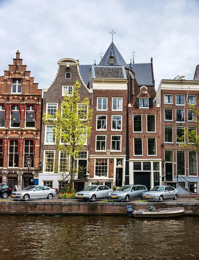 阿姆斯特丹周末_图1-8