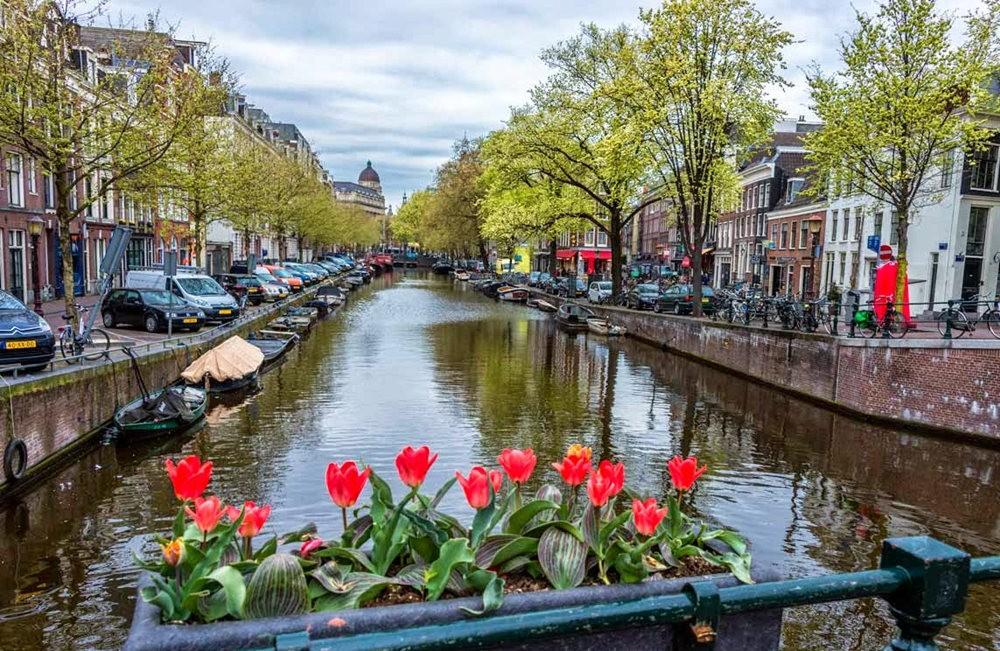 阿姆斯特丹周末_图1-9