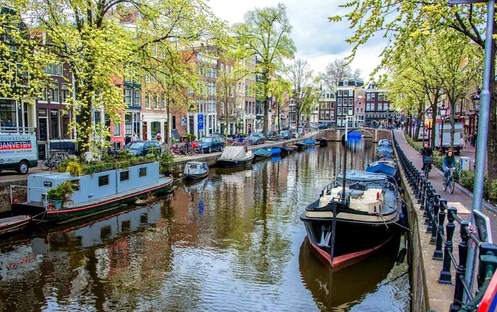 阿姆斯特丹周末_图1-10