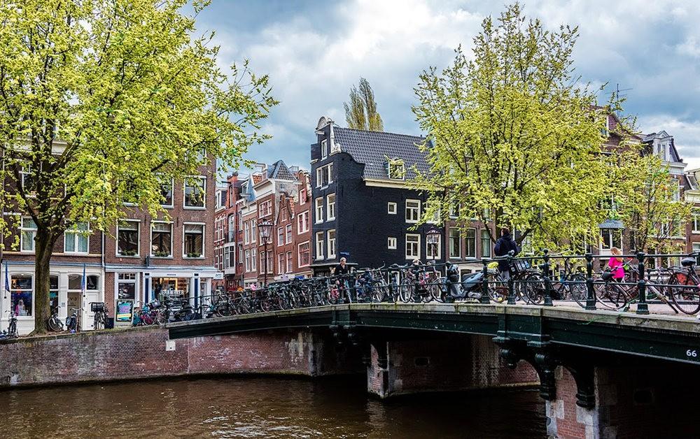 阿姆斯特丹周末_图1-13