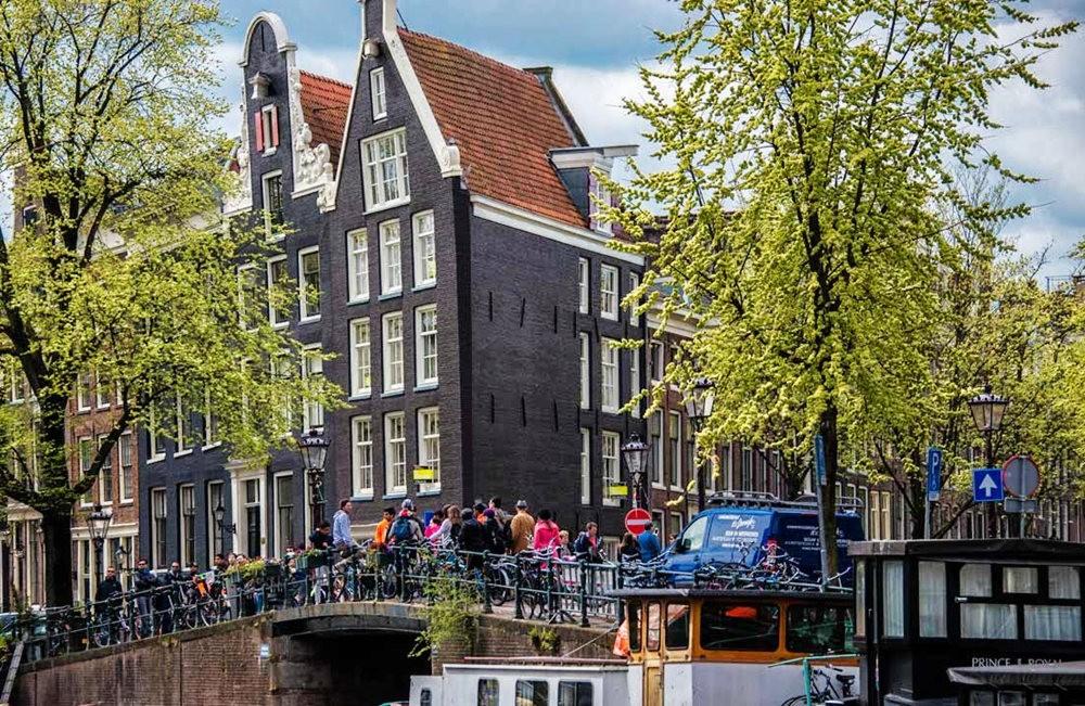 阿姆斯特丹周末_图1-14