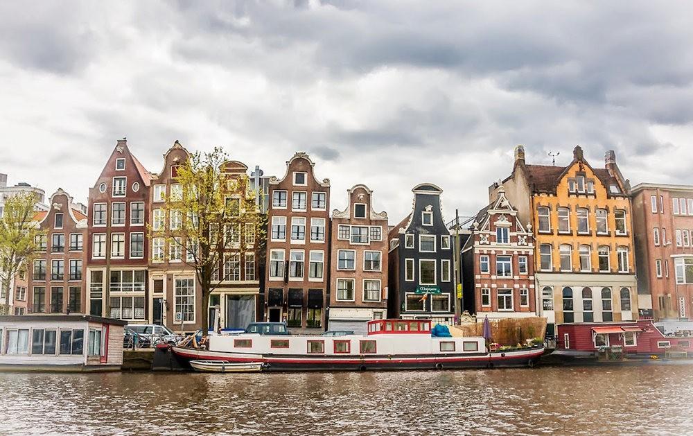 阿姆斯特丹周末_图1-16