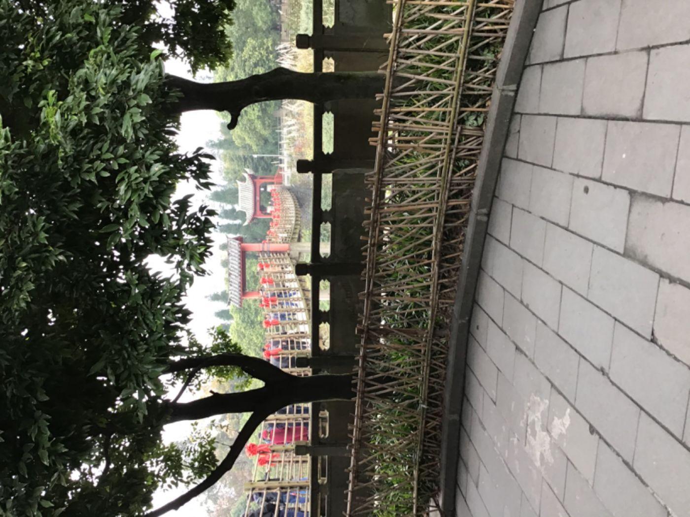 2275屹立不倒!都江堰水利工程_图1-7