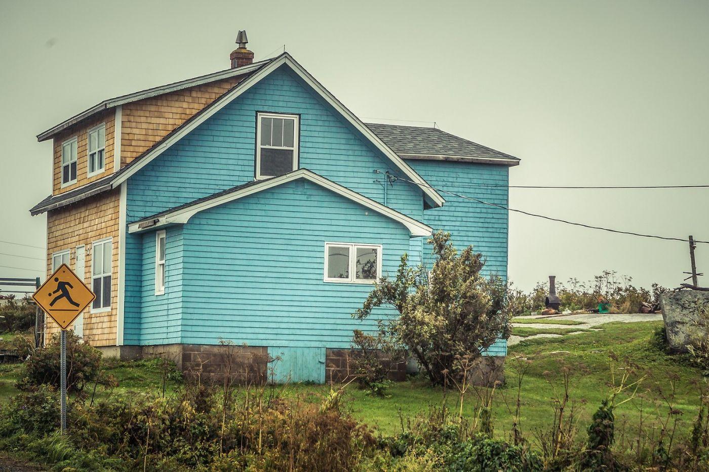 加拿大佩吉海湾(Peggys Cove),故事在细节里_图1-25