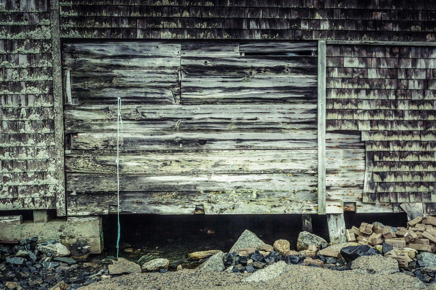 加拿大佩吉海湾(Peggys Cove),故事在细节里_图1-28