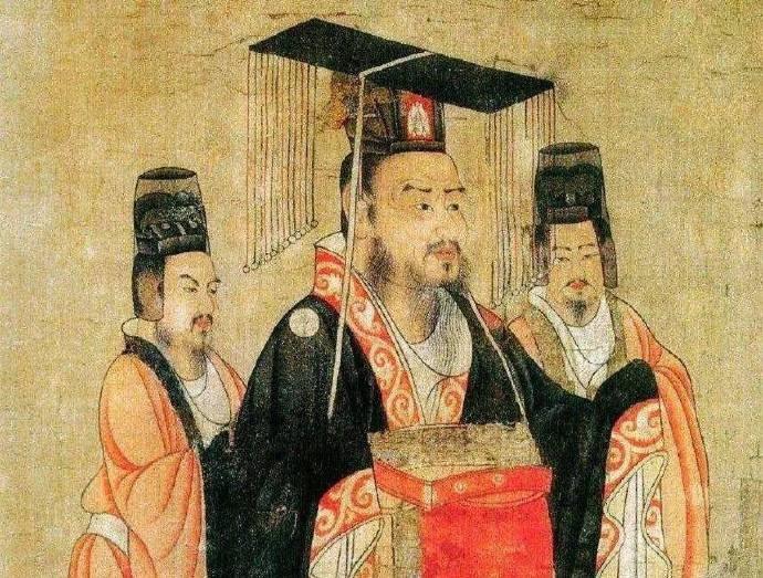 历史上真实的刘备:文武双全,富于血性人格魅力,富有军事韬略 ..._图1-1