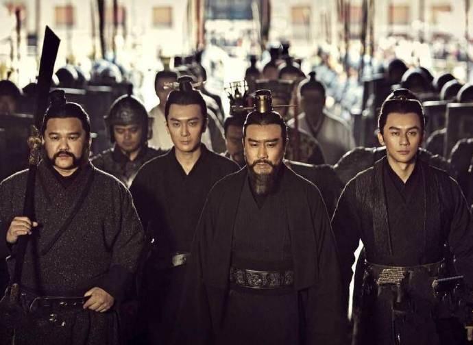 历史上真实的刘备:文武双全,富于血性人格魅力,富有军事韬略 ..._图1-3