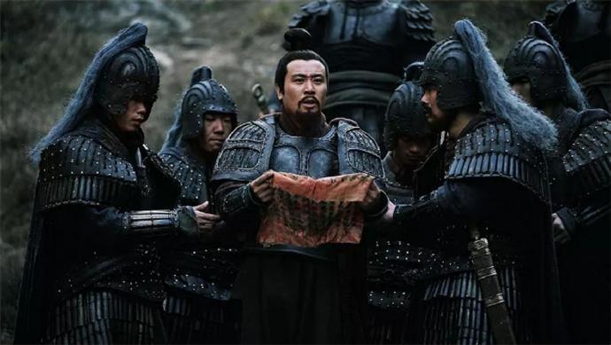 历史上真实的刘备:文武双全,富于血性人格魅力,富有军事韬略 ..._图1-4