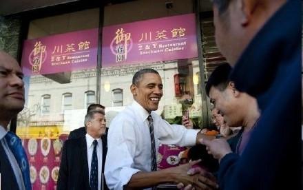高娓娓:美国人最害怕吃什么中国菜?凤爪、鱼头、内脏是黑暗料理? ..._图1-2