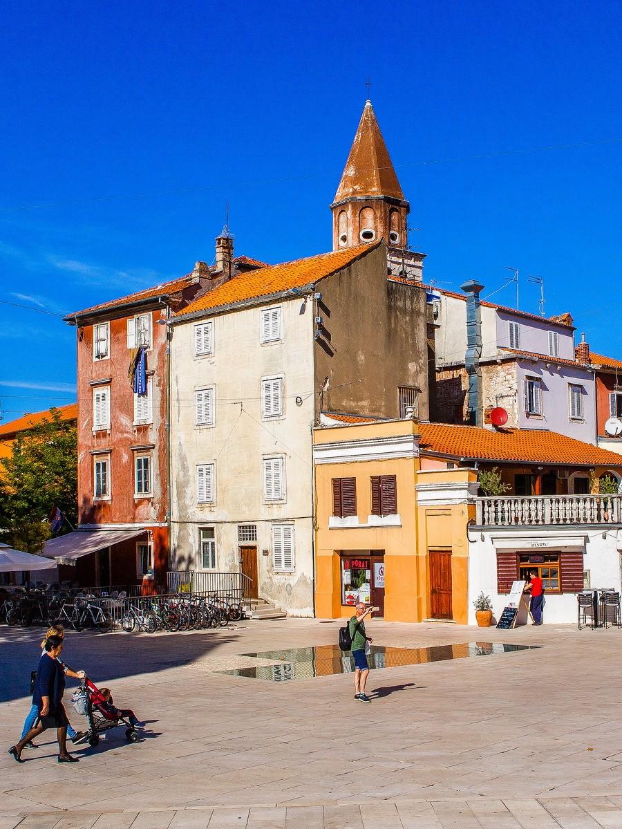 克罗地亚扎达尔(Zadar),看古迹_图1-16