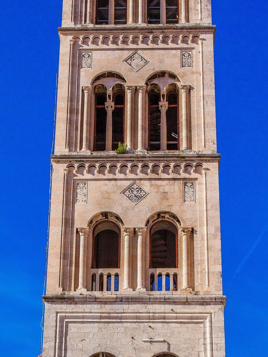 克罗地亚扎达尔(Zadar),看古迹_图1-11