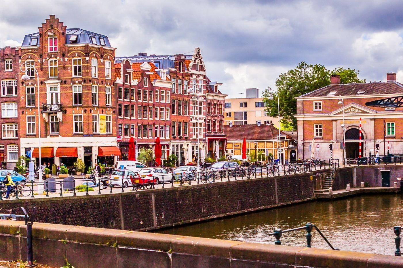 荷兰阿姆斯特丹,扫街随拍_图1-40