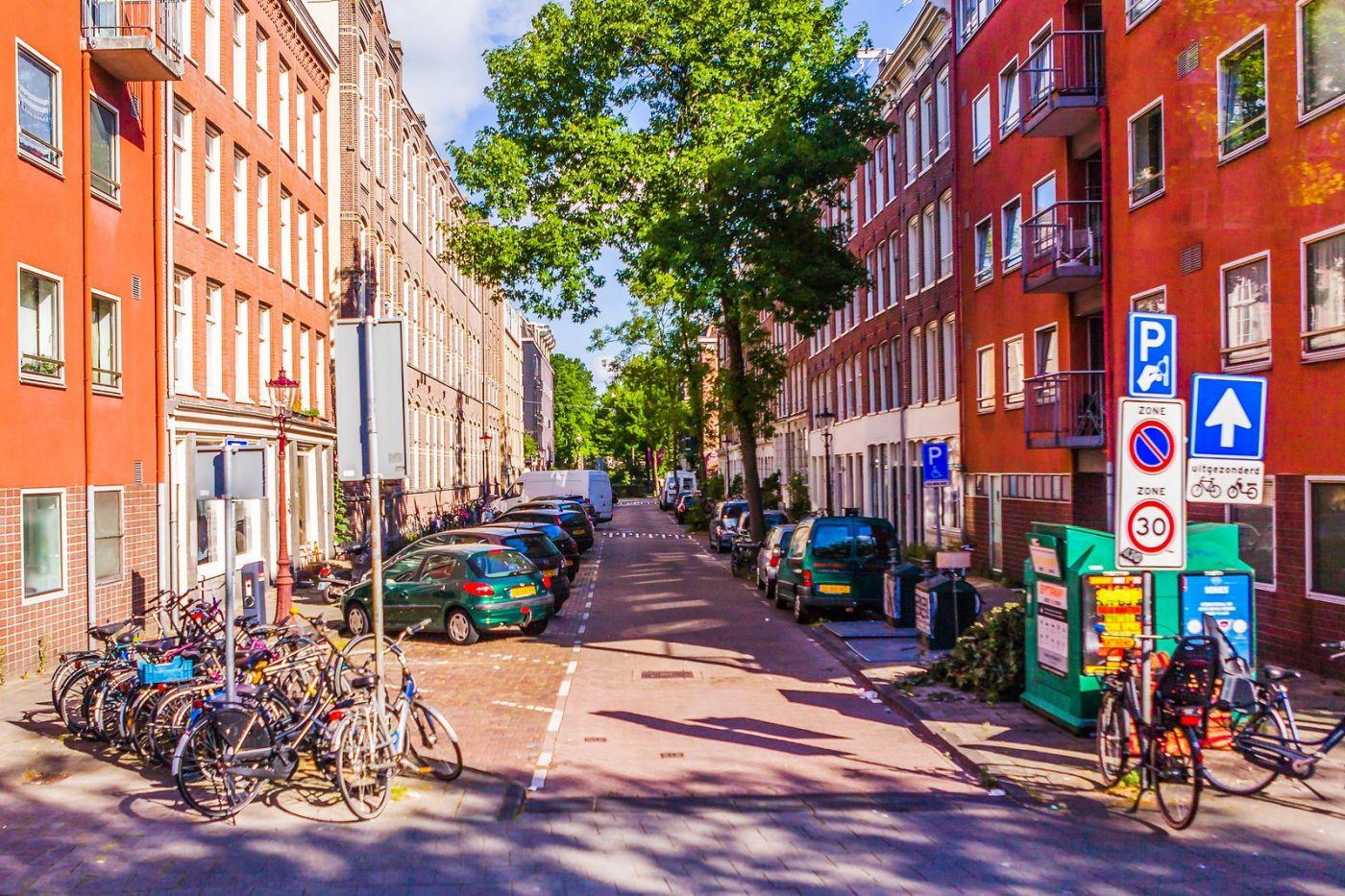 荷兰阿姆斯特丹,扫街随拍_图1-37