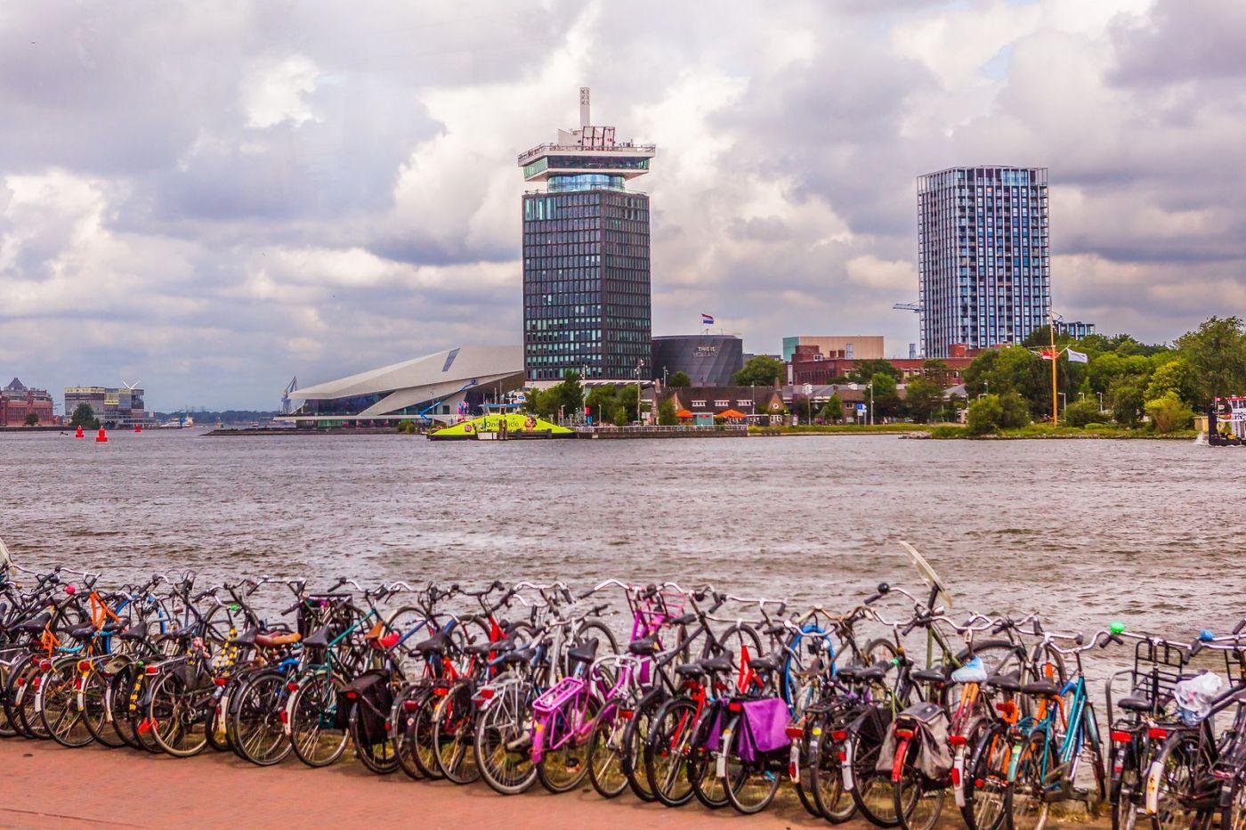 荷兰阿姆斯特丹,扫街随拍_图1-30