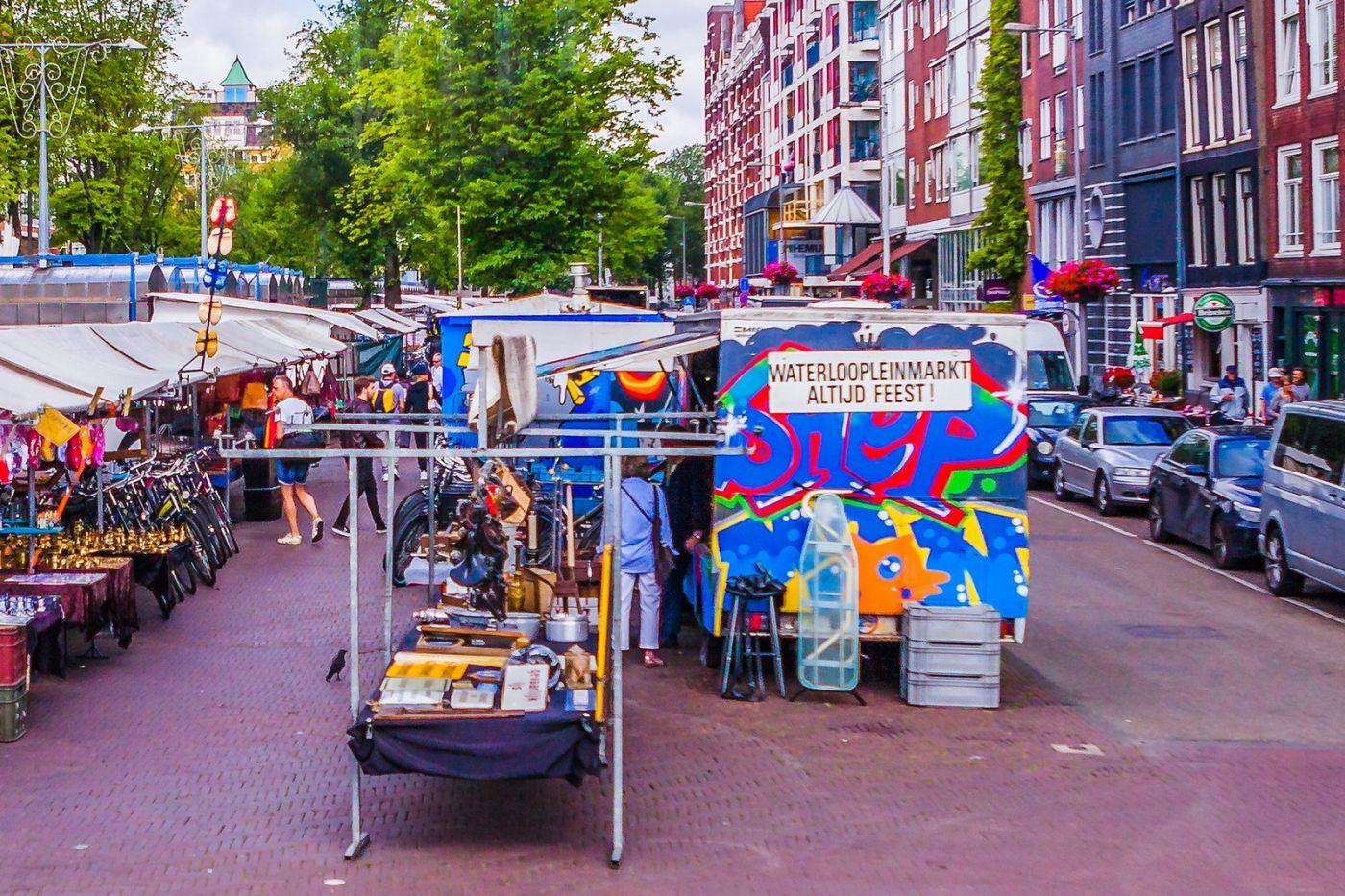 荷兰阿姆斯特丹,扫街随拍_图1-33