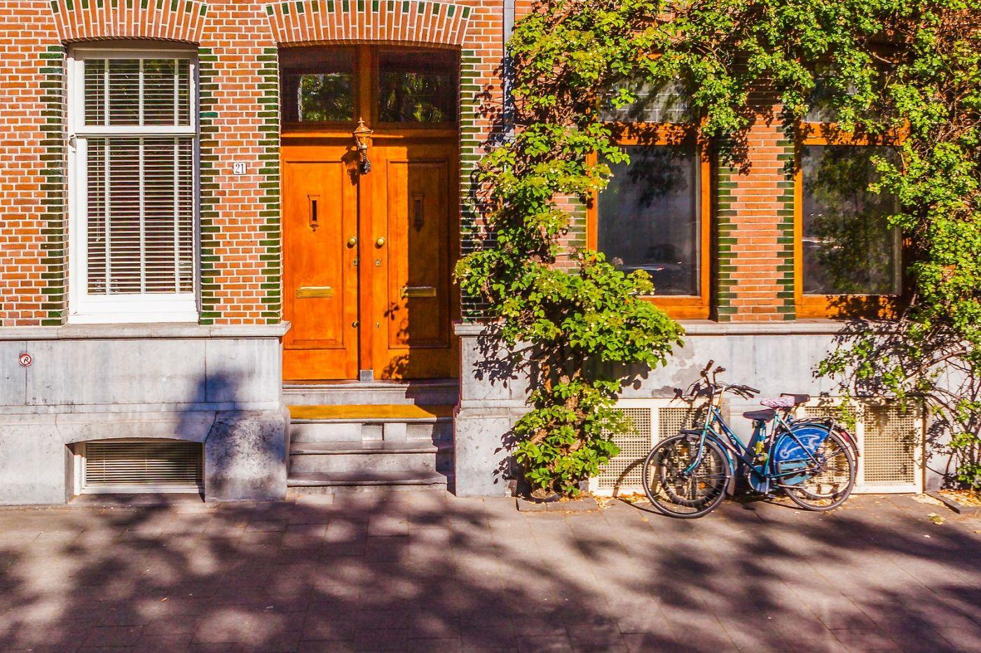 荷兰阿姆斯特丹,扫街随拍_图1-29