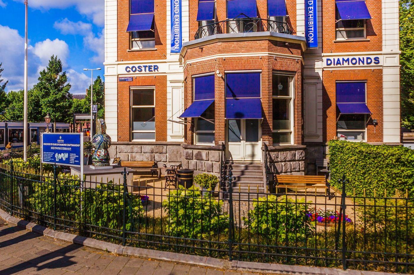 荷兰阿姆斯特丹,扫街随拍_图1-31