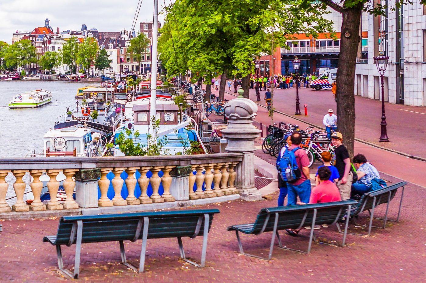 荷兰阿姆斯特丹,扫街随拍_图1-28