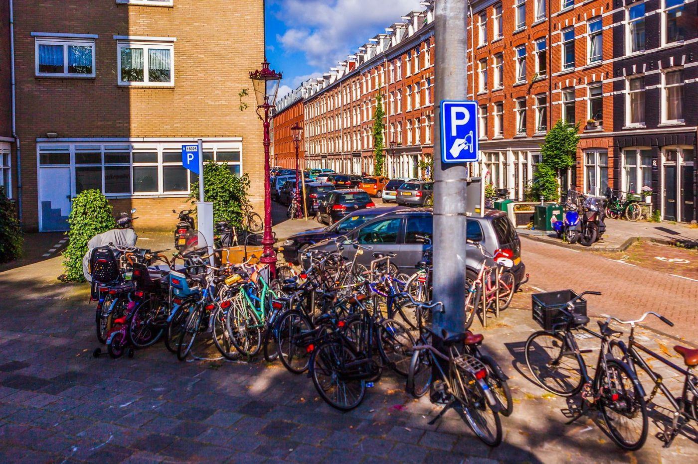 荷兰阿姆斯特丹,扫街随拍_图1-22