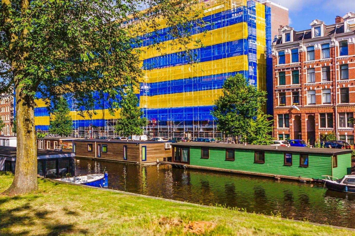 荷兰阿姆斯特丹,扫街随拍_图1-24