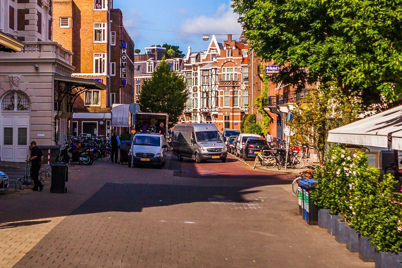 荷兰阿姆斯特丹,扫街随拍_图1-20