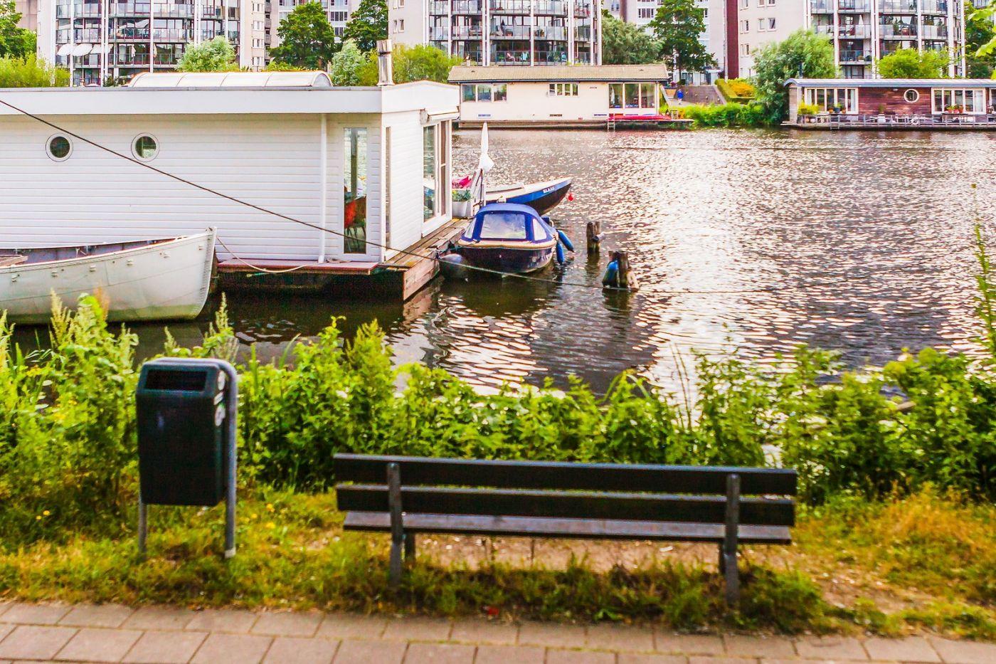 荷兰阿姆斯特丹,扫街随拍_图1-4