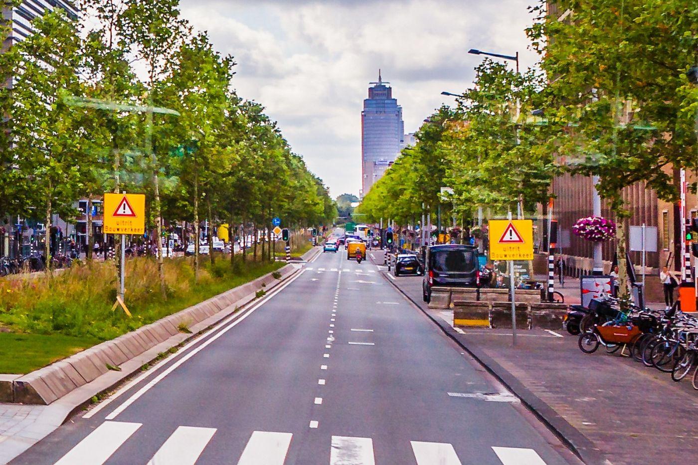 荷兰阿姆斯特丹,扫街随拍_图1-3