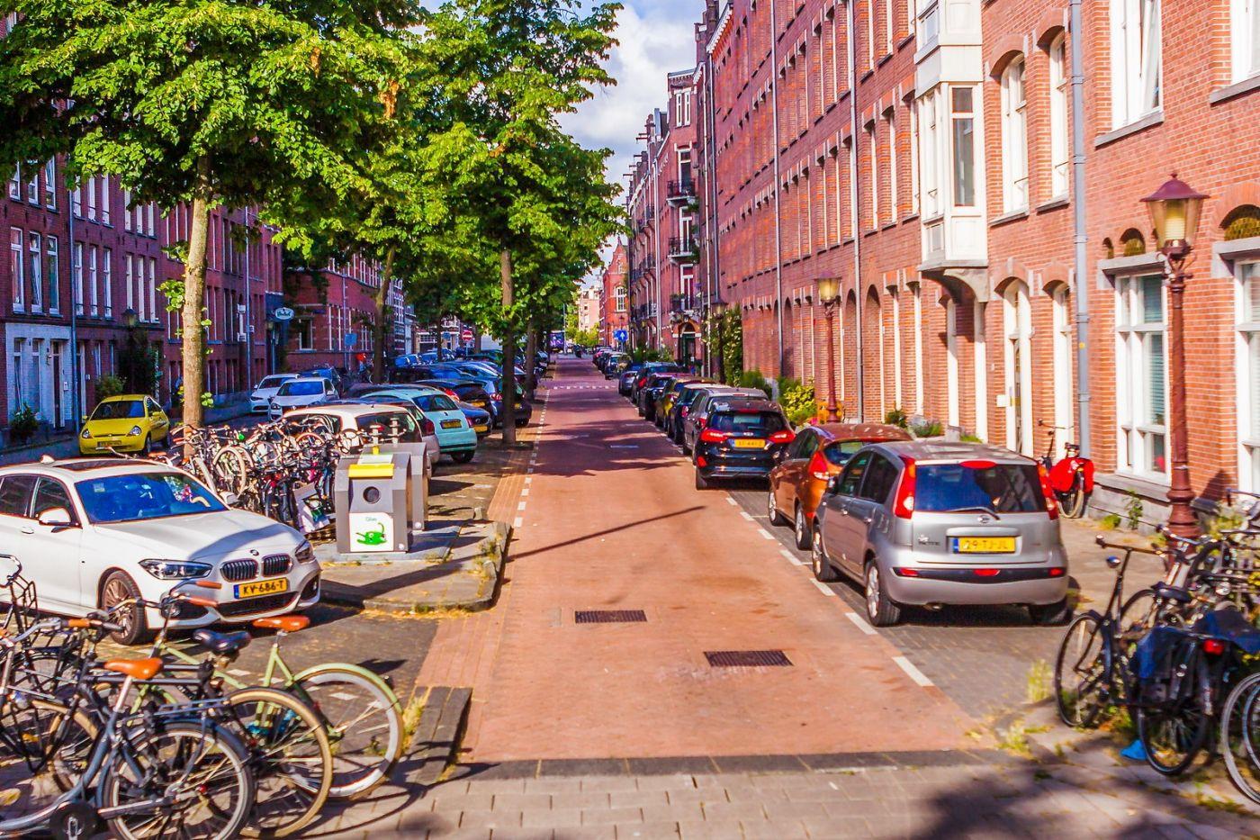荷兰阿姆斯特丹,扫街随拍_图1-7