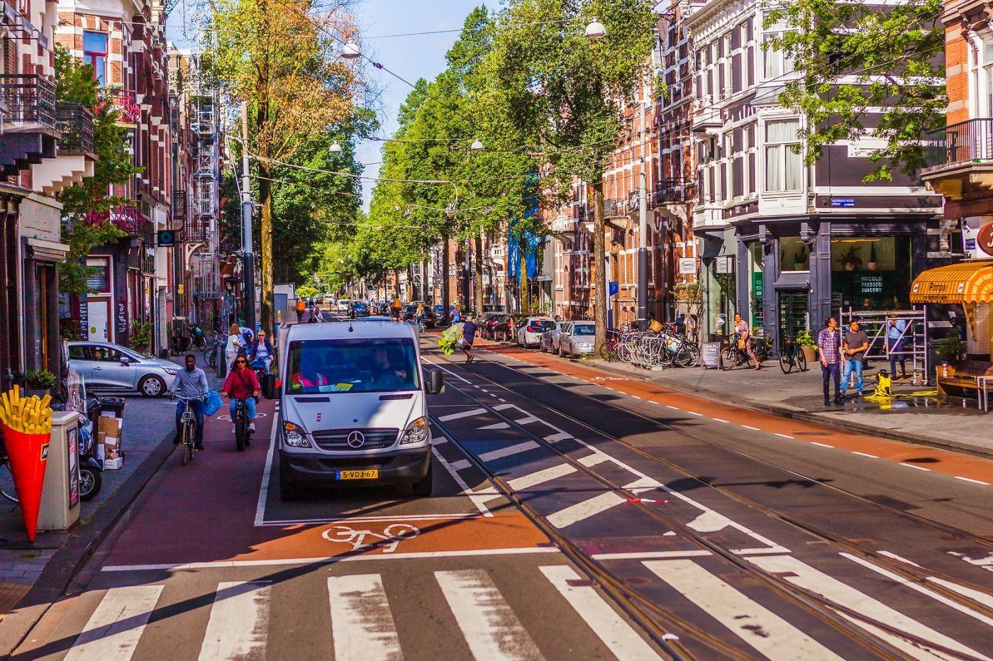 荷兰阿姆斯特丹,扫街随拍_图1-9