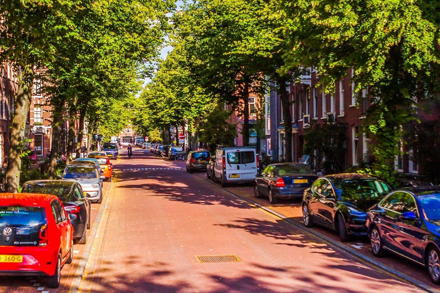 荷兰阿姆斯特丹,扫街随拍_图1-10