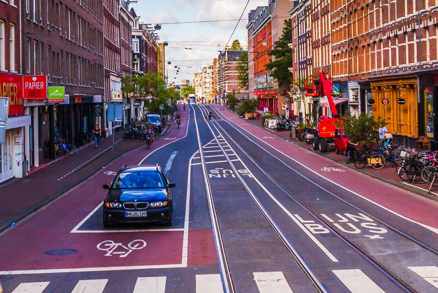 荷兰阿姆斯特丹,扫街随拍_图1-16