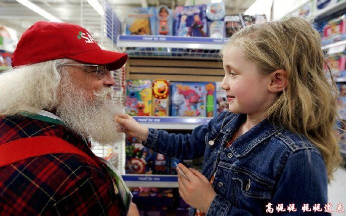 高娓娓:揭秘美国的专业圣诞老人批量制造工厂_图1-10